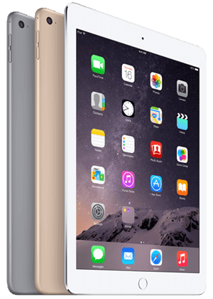 iPad Air 2 16GB 99%
