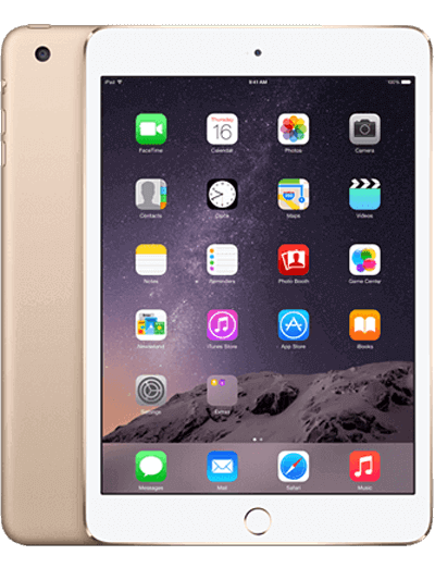 iPad Mini 3 16GB 99%