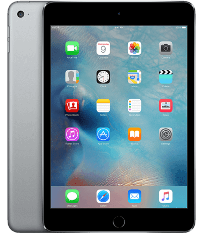 iPad Mini 4 16GB 99%