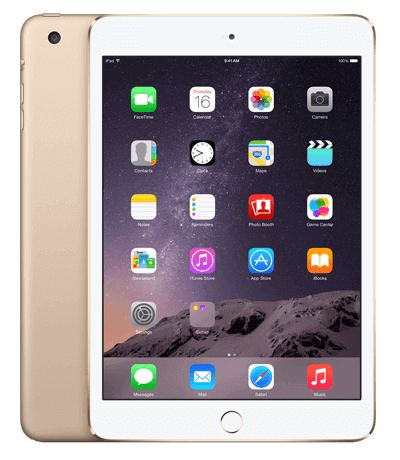 iPad Mini 4 32GB 99%