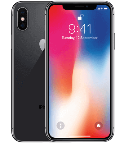 iPhone X 64GB - LL/A